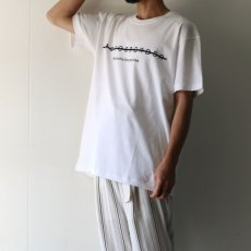 画像7: SISE / エンブロイダリーTシャツ (7)