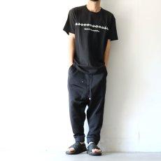 画像2: SISE / エンブロイダリーTシャツ (2)