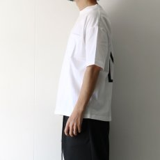 画像7: SISE / バックプリントTシャツ (7)
