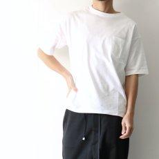画像10: SISE / バックプリントTシャツ (10)