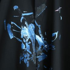 画像12: SISE / プリントH/Sシャツ (12)