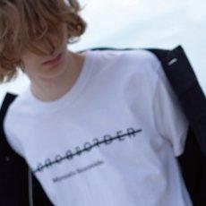 画像3: SISE / エンブロイダリーTシャツ (3)