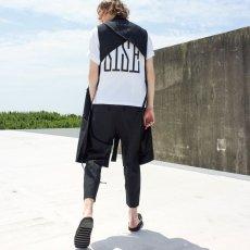 画像3: SISE / バックプリントTシャツ (3)