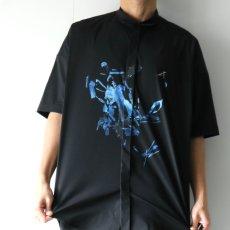 画像8: SISE / プリントH/Sシャツ (8)