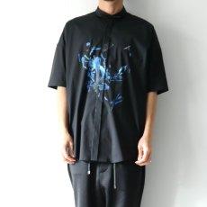画像9: SISE / プリントH/Sシャツ (9)