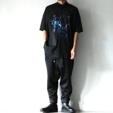 画像2: SISE / プリントH/Sシャツ (2)