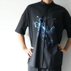 画像7: SISE / プリントH/Sシャツ (7)