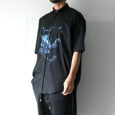 画像4: SISE / プリントH/Sシャツ (4)