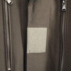 画像17: TAUPE /リビルドモールスキンF1ジャケット (17)