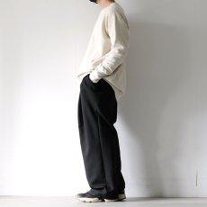 画像3: suzuki takayuki / スウェットプルオーバー (3)
