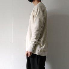 画像6: suzuki takayuki / スウェットプルオーバー (6)