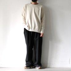画像2: suzuki takayuki / スウェットプルオーバー (2)
