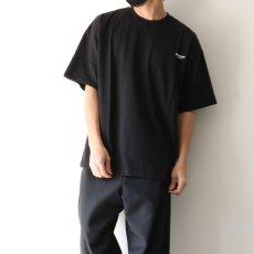 画像8: yoshio kubo GROUNDFLOOR / バックプリントTシャツ (8)