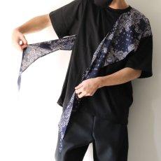 画像8: yoshio kubo GROUNDFLOOR / スカーフTシャツ (8)