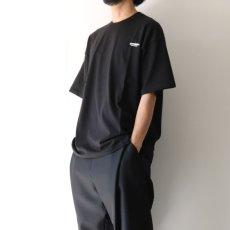 画像5: yoshio kubo GROUNDFLOOR / バックプリントTシャツ (5)