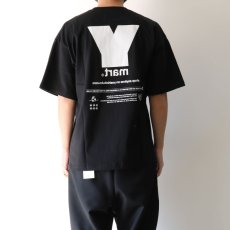 画像7: yoshio kubo GROUNDFLOOR / バックプリントTシャツ (7)