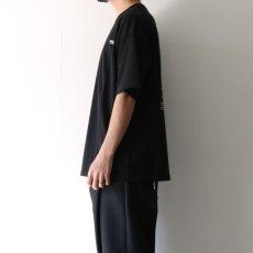 画像6: yoshio kubo GROUNDFLOOR / バックプリントTシャツ (6)