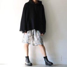 画像2: yoshio kubo GROUNDFLOOR / ペイズリーショーツ (2)