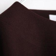 画像15: ETHOSENS / ボートネックTシャツ (15)
