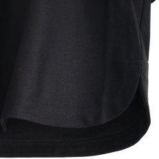 画像17: ETHOSENS / ボートネックTシャツ (17)