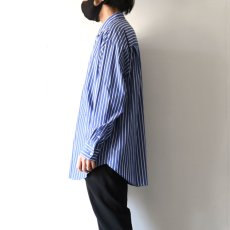 画像7: UNDECORATED / ストライプシャツ (7)
