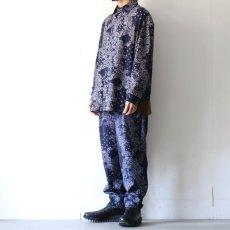 画像3: yoshio kubo GROUNDFLOOR / ペイズリーシャツ (3)