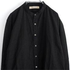 画像10: suzuki takayuki / バンドカラーシャツ (10)