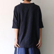 画像8: STOF / ジャカードTシャツ (8)