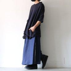 画像4: STOF / ジャカードTシャツ (4)