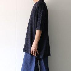 画像7: STOF / ジャカードTシャツ (7)