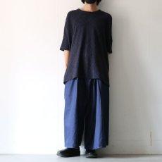 画像3: STOF / ジャカードTシャツ (3)