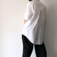 画像7: Licht Bestreben / S/Sポンチョシャツ (7)