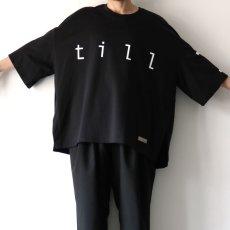 画像10: Licht Bestreben / プリントビッグTシャツ (10)
