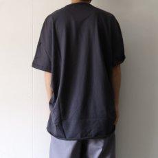 画像8: Licht Bestreben / ポンチョTシャツ (8)