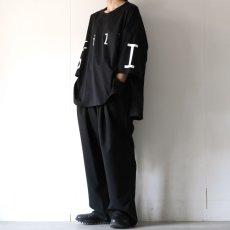 画像3: Licht Bestreben / プリントビッグTシャツ (3)