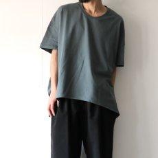 画像4: Licht Bestreben / ポンチョTシャツ (4)