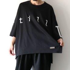 画像8: Licht Bestreben / プリントビッグTシャツ (8)