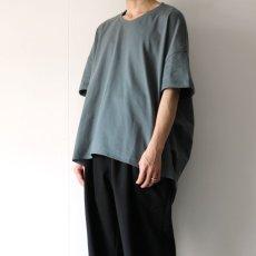 画像5: Licht Bestreben / ポンチョTシャツ (5)