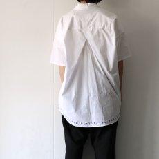 画像8: Licht Bestreben / S/Sポンチョシャツ (8)