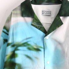 画像12: FFIXXED STUDIOS / ボーリングシャツ (12)