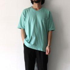 画像5: suzuki takayuki / ポケットTシャツ (5)