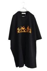 画像1: TENDER PERSON / エンブロイダリーTシャツ (1)