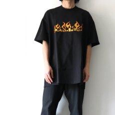 画像4: TENDER PERSON / エンブロイダリーTシャツ (4)