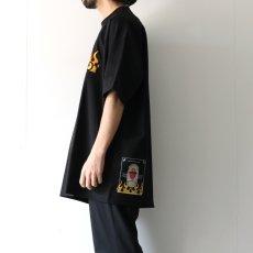 画像6: TENDER PERSON / エンブロイダリーTシャツ (6)