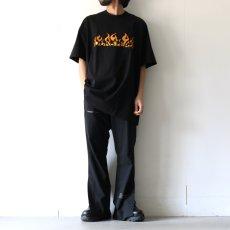 画像2: TENDER PERSON / エンブロイダリーTシャツ (2)