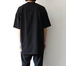 画像7: TENDER PERSON / エンブロイダリーTシャツ (7)