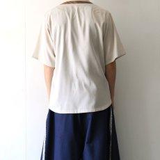 画像8: ETHOSENS / テイラーシャツ (8)