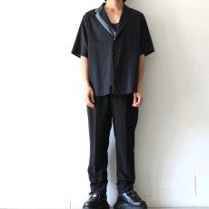 画像2: ETHOSENS / テイラーシャツ (2)