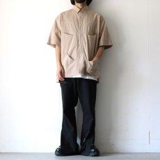 画像4: TAUPE / ウエスタンシャツ (4)