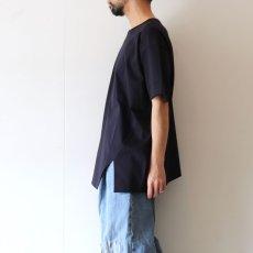画像7: UNDECORATED / スリットTシャツ (7)